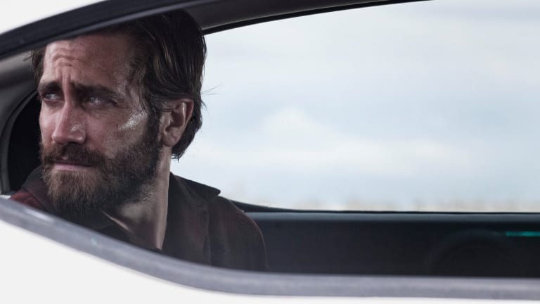 Tom Ford's Next Movie 'Nocturnal Animals' Looks Incredible