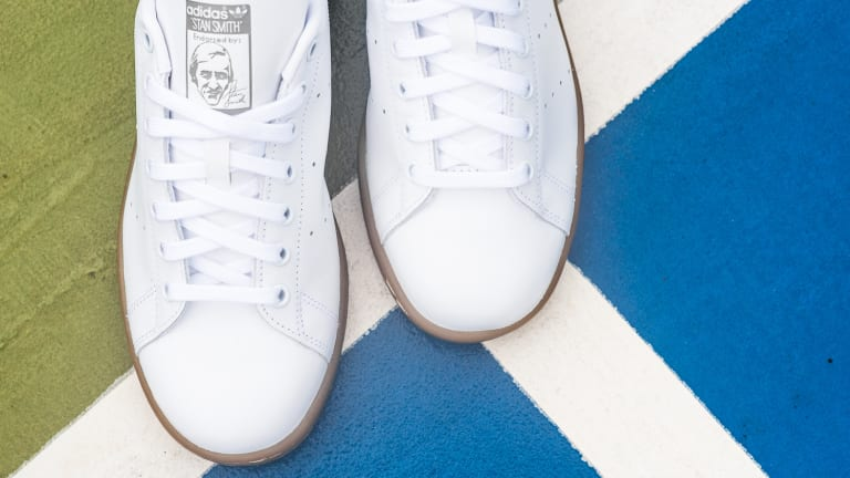 Gum-Sole Adidas Stan Smiths are an Auto-Buy