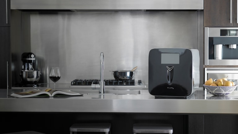 This Futuristic Appliance Cools, Serves, and Preserves Your Wine Perfectly