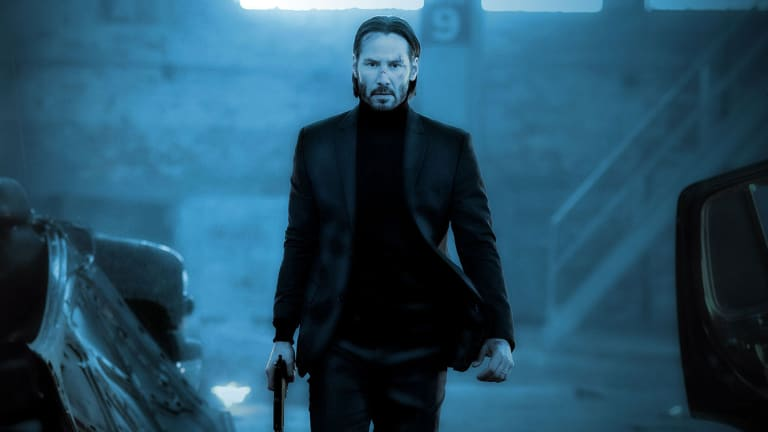 Why 'John Wick' Is One of the Best Action Movies In Years