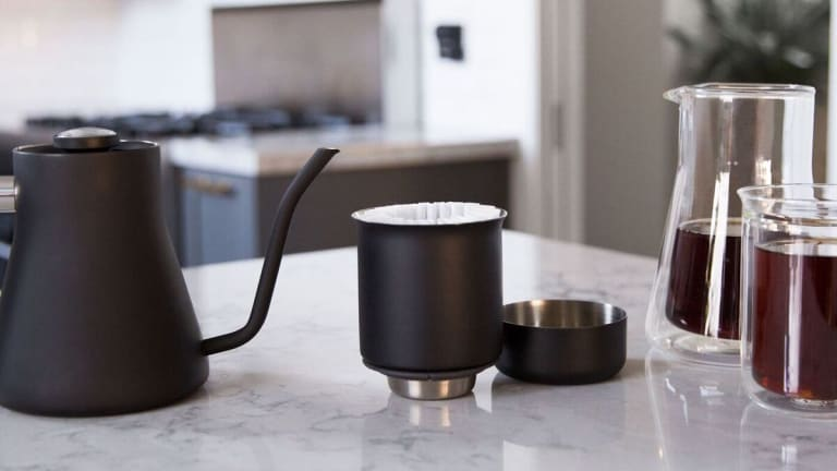 The Contemporary Coffee Essentials Every Stylish Kitchen Needs
