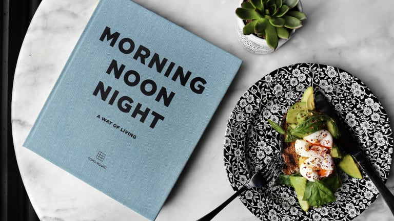 Soho House Crafted an Encyclopedia on Fine Living