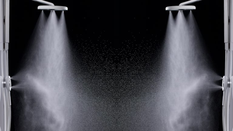 The Game-Changing Nebia Shower System Drops $300 in Price