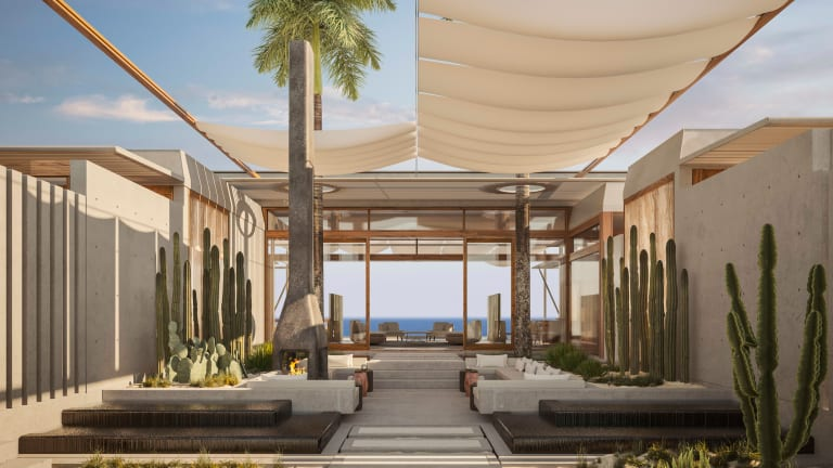Aman Announces First Resort in Mexico