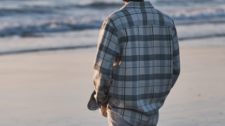 Outerknown's Blanket Shirts are the Responsible Way to Look Really Damn Good