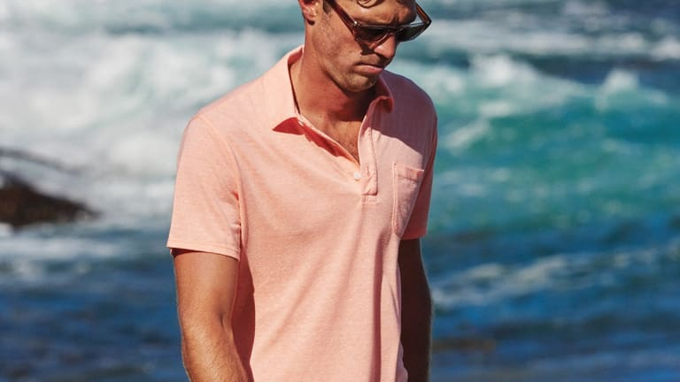5 Style Moves Straight Out of 'The Talented Mr. Ripley'