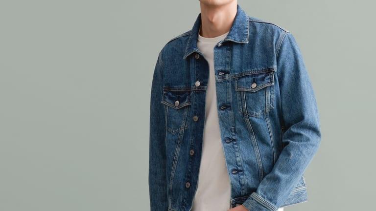 The Best Denim Jacket Under $100, Period