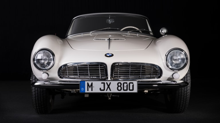 The Most Legendary BMWs Ever Made