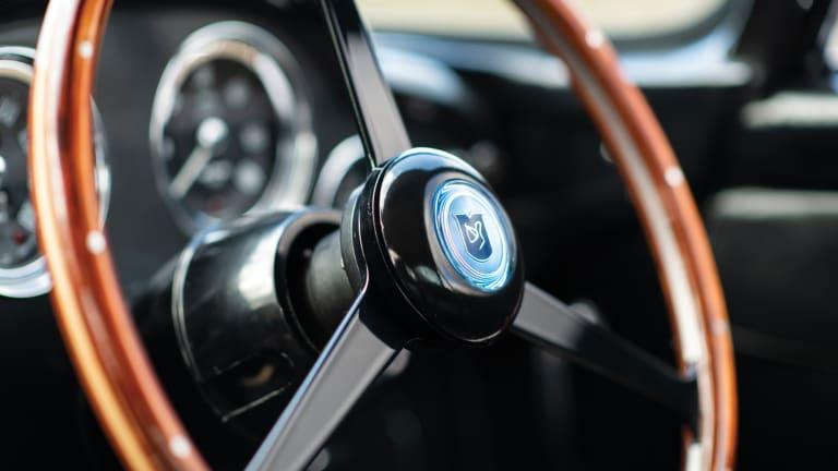 Car Porn: 1962 Aston Martin DB4