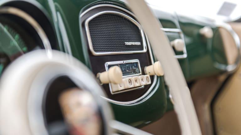 Car Porn: 1955 Porsche 356