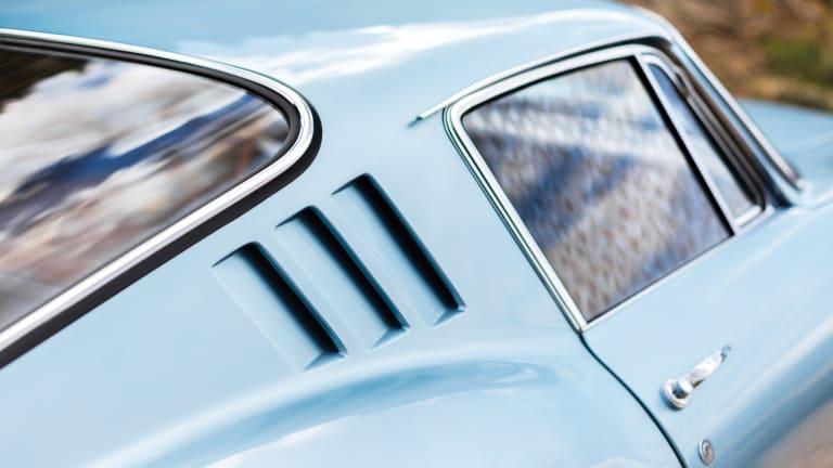 Car Porn: 1966 Ferrari 275 GTB