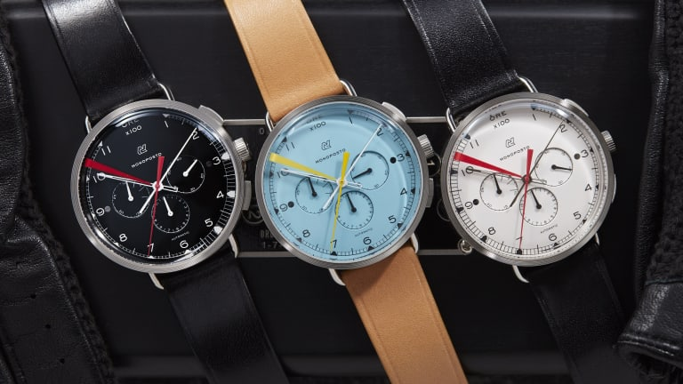 These Grahame Fowler x Analog/Shift Watch Accessories Are Right On Time