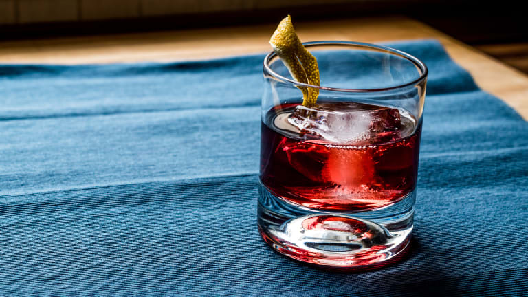 Keep Your Cool With Vermouth