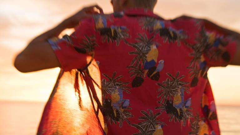 Five Aloha Shirts Every Modern Man Can Pull Off