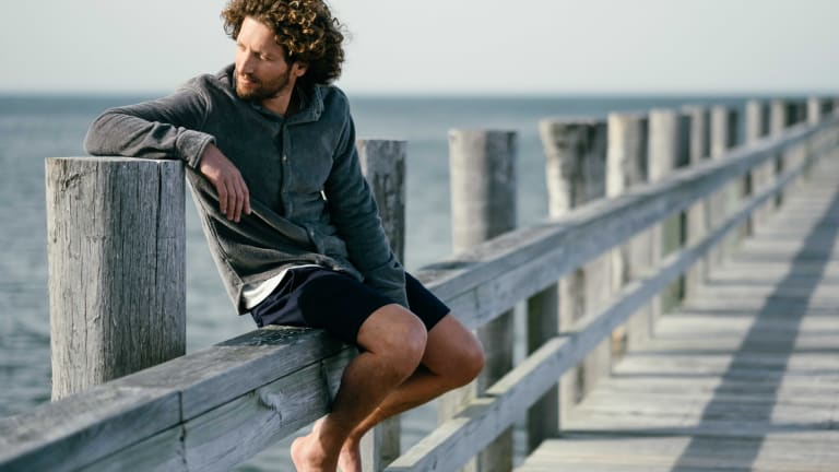 Classic, Cool & Coastal-Inspired: This New Brand Has It All