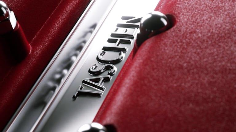 This Ferrari Book Is the UltimateTribute