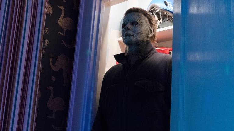 Danny McBride Has Resurrected Michael Myers' 'Halloween' Franchise