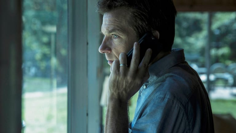 Netflix Drops 'Ozark' Season Two Trailer