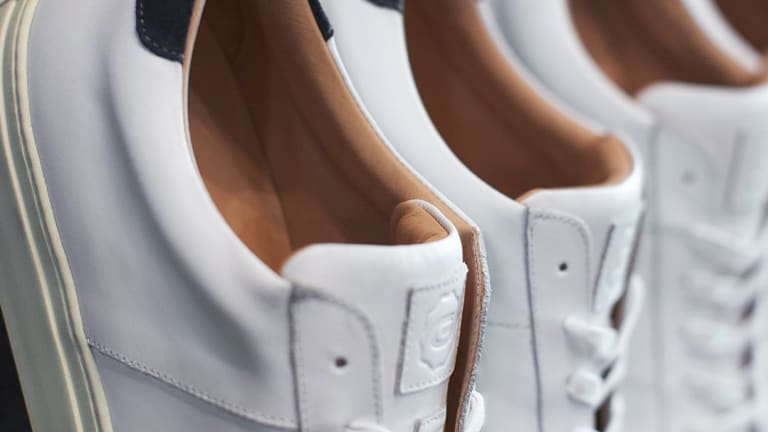 Now Is Your Chance to Save Up to 40% on GREATS Footwear