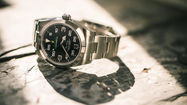 The 10 Most Underrated Watches From Major Luxury Brands