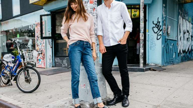 Here's How Mott & Bow Elevates 'Basic' Denim to a Sartorial Science
