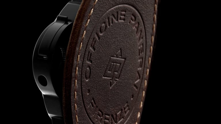 The New Luminor California 8 Days DLC Is Pure Panerai Perfection