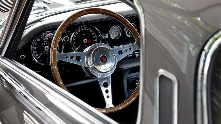 Car Porn: Custom 1973 Jaguar E-Type Series 3