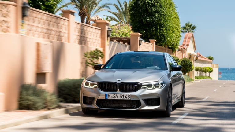 Everything You Need To Know About the BMW M5
