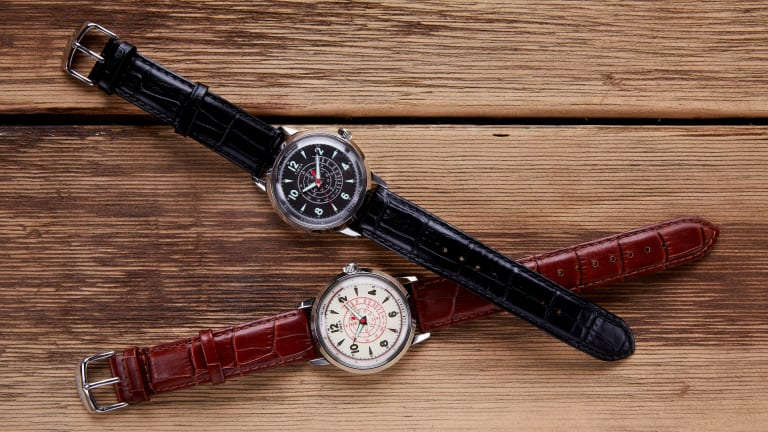 Todd Snyder Unveils Handsome Timepiece Inspired by 1960s TIMEX Racing Watch