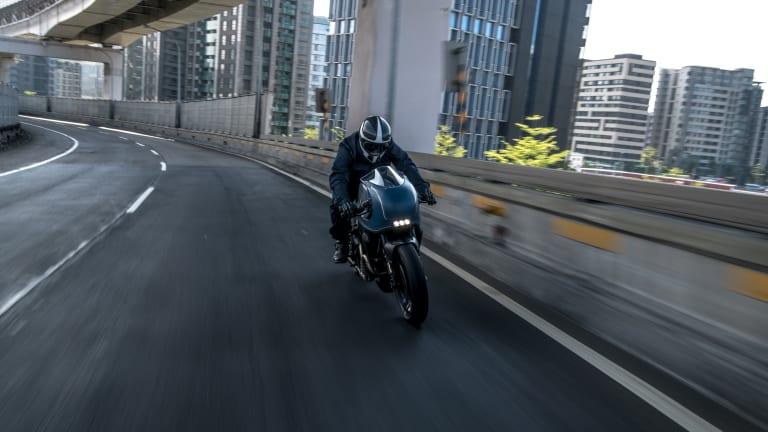 Meet the Custom Ducati Monster of Your Dreams