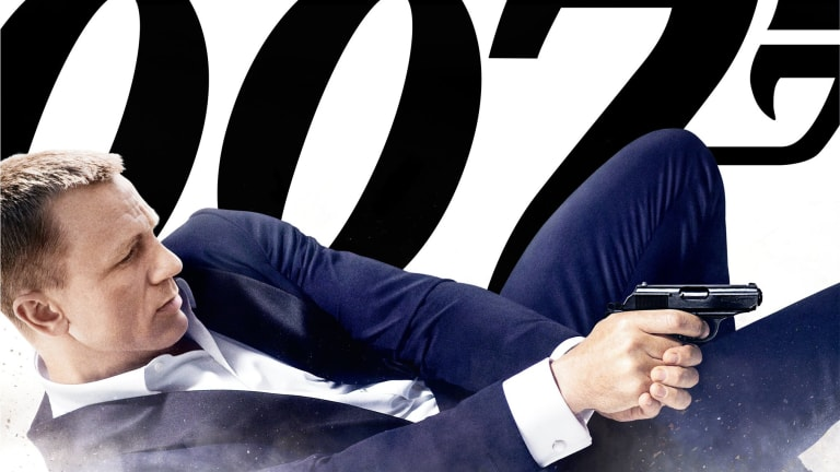 Two Directors Emerge as Favorites to Helm Next Bond Movie