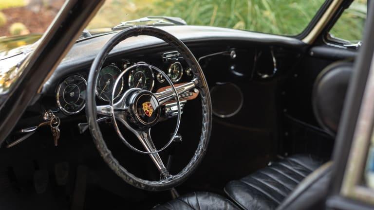 Car Porn: 1963 Porsche 356