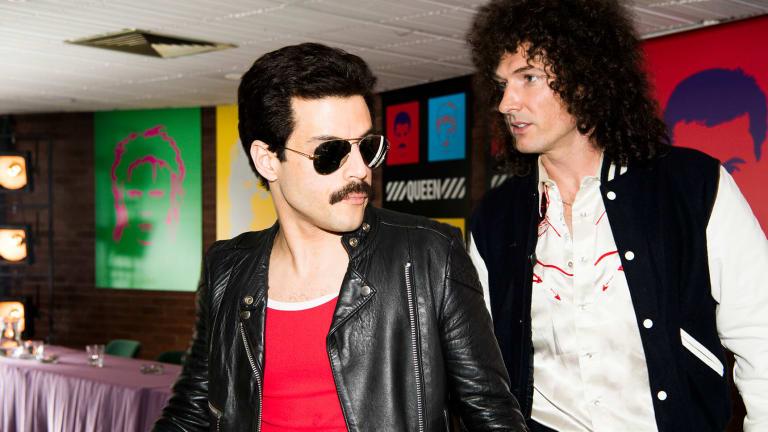 How Rami Malek Transformed Into Freddie Mercury