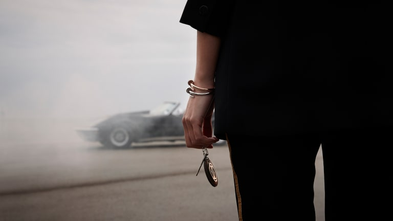 Vintage Cars, Good Style & Beautiful Women: This Short Film Has It All