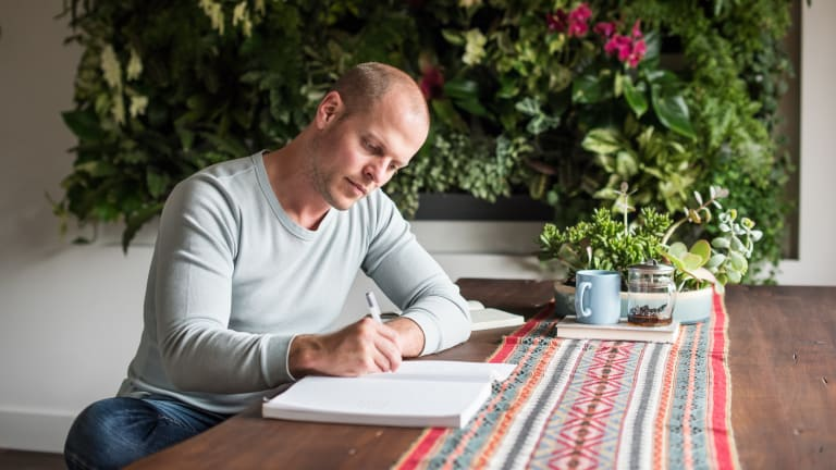 Tim Ferriss' New Read Focuses On This One Thing