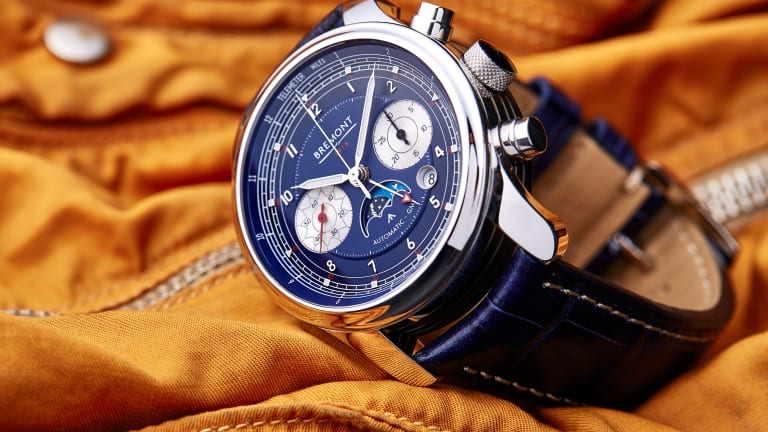 Bremont Honors the Royal Air Force With a Very Special Watch