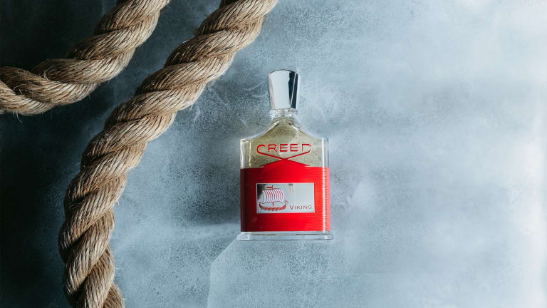 This New Fragrance Is Like Iceland in a Bottle