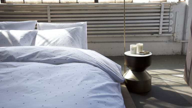This Company Will Change the Way You Think About – And Buy – Luxury Bedding