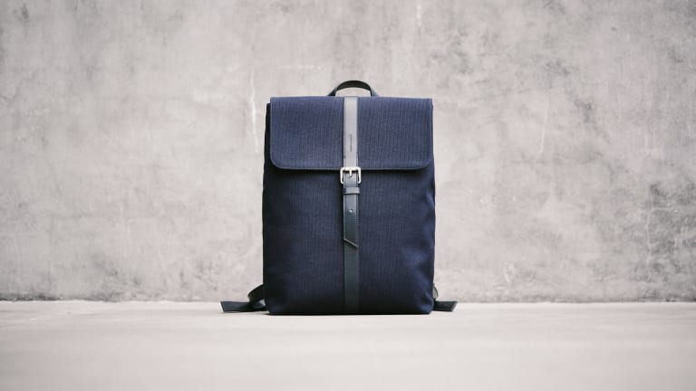 Oliver Cabell's Italian-Made Backpack Is the Real Deal