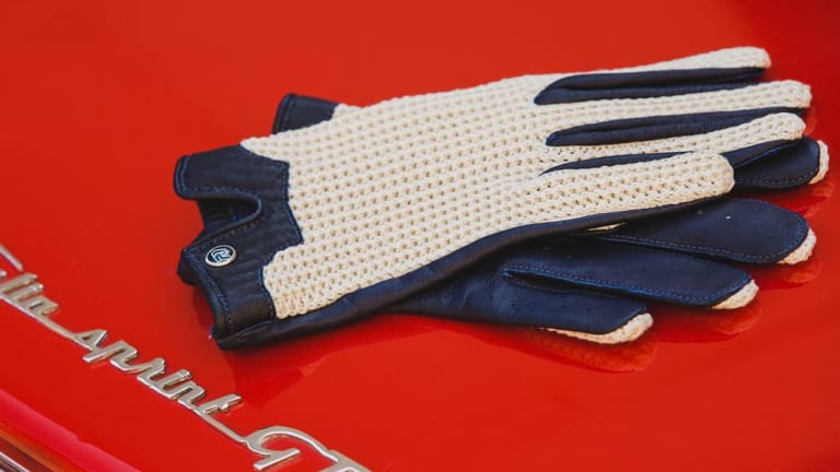 Autodromo Restocks Its Driving Gloves With Fresh Colors