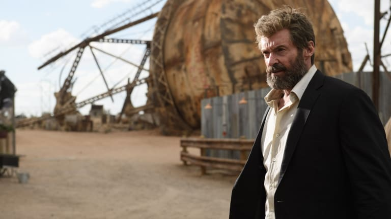 The Common Thread That Makes 'Logan' and 'Children of Men' So Good