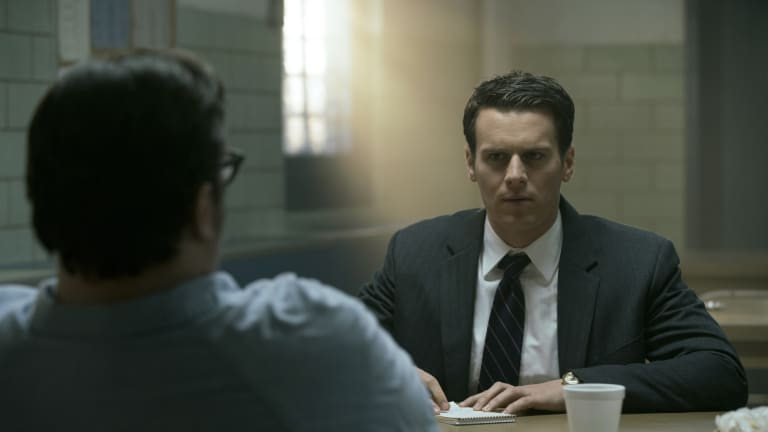 David Fincher's Netflix Series 'Mindhunter' Is a Masterpiece