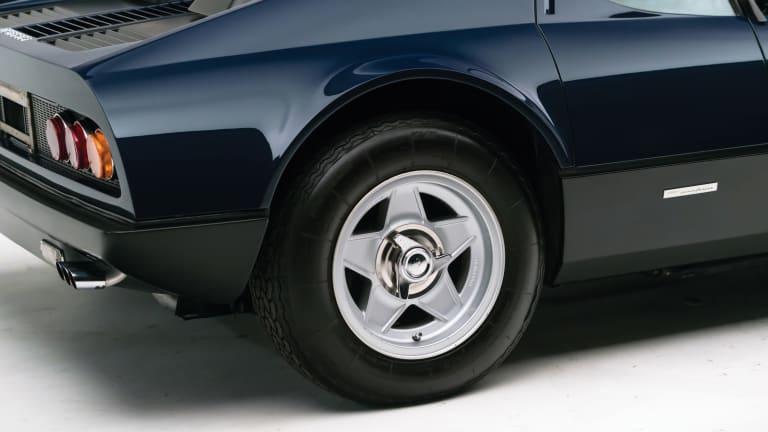 Car Porn: 1975 Ferrari 365 GT4 BB