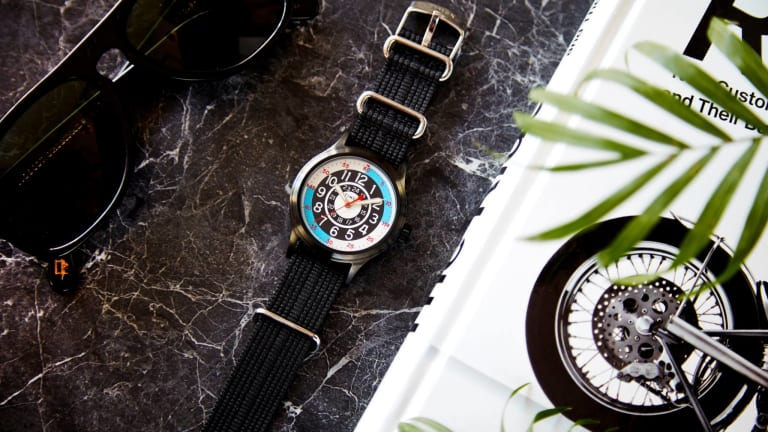 10 Super Stylish Timex Watches Under $200