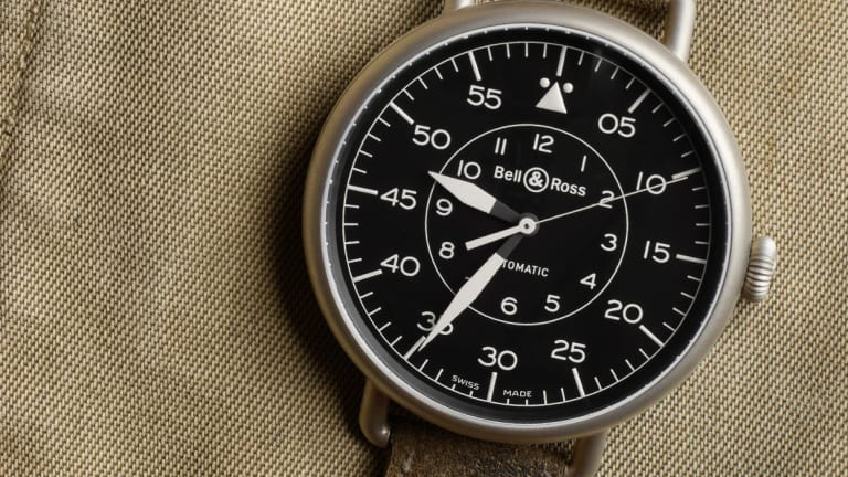 Iconic Pilot Watches Every Man Should Know
