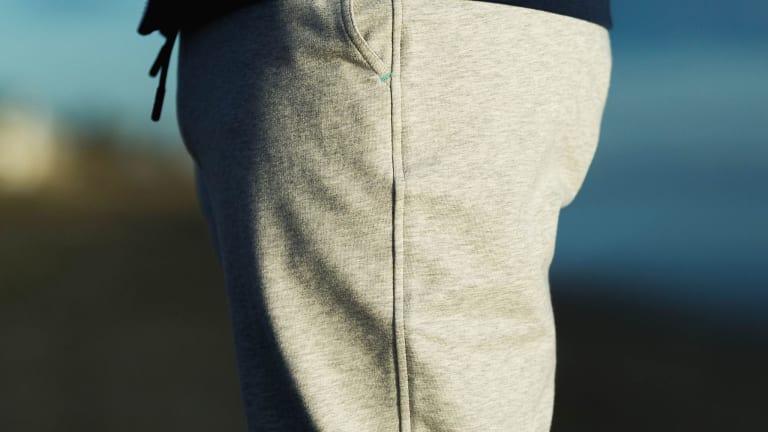 Myles Apparel Made the Perfect Sweatpants for Warm-Ups and Rest Days