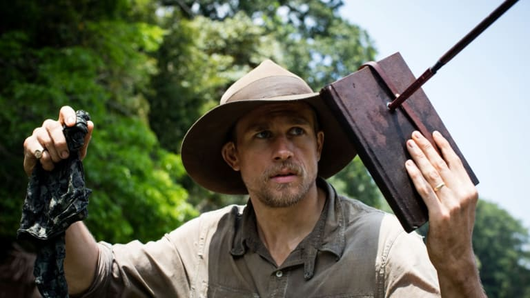 You Should See 'The Lost City of Z' as Soon as Possible
