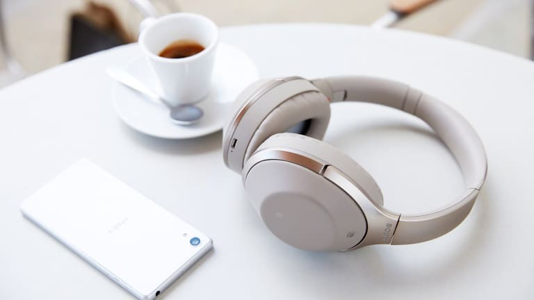 Black Friday: Save $200 on a Pair of Sony Wireless Headphones