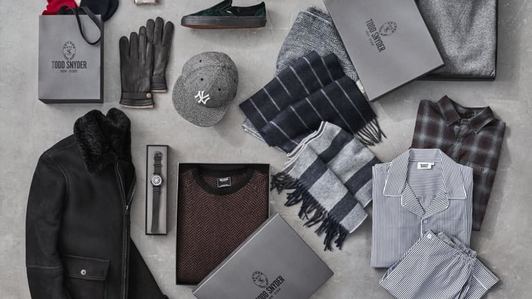 10 Style Picks From Todd Snyder's 30% Off Sale