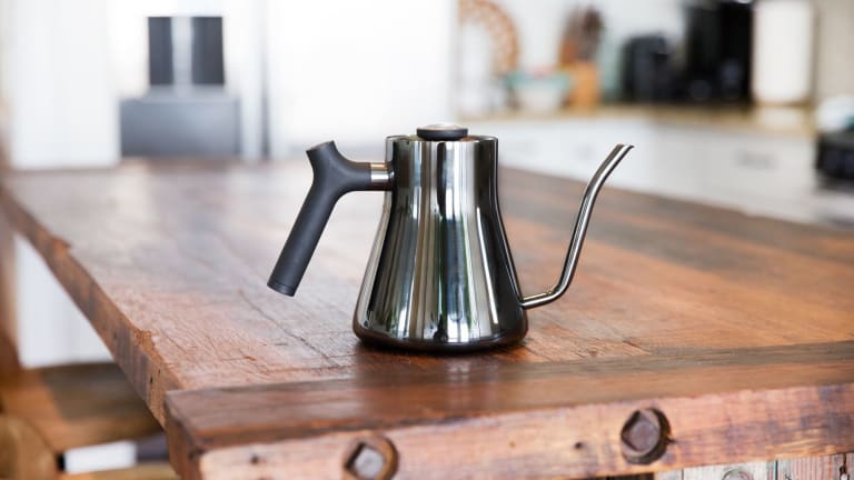 10 Beautifully Designed Coffee Essentials